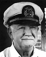 Captain Castle cofounder of boating school